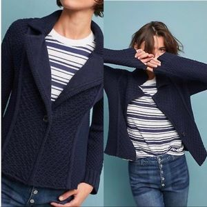 Anthropologie Maeve Knitted Cardigan